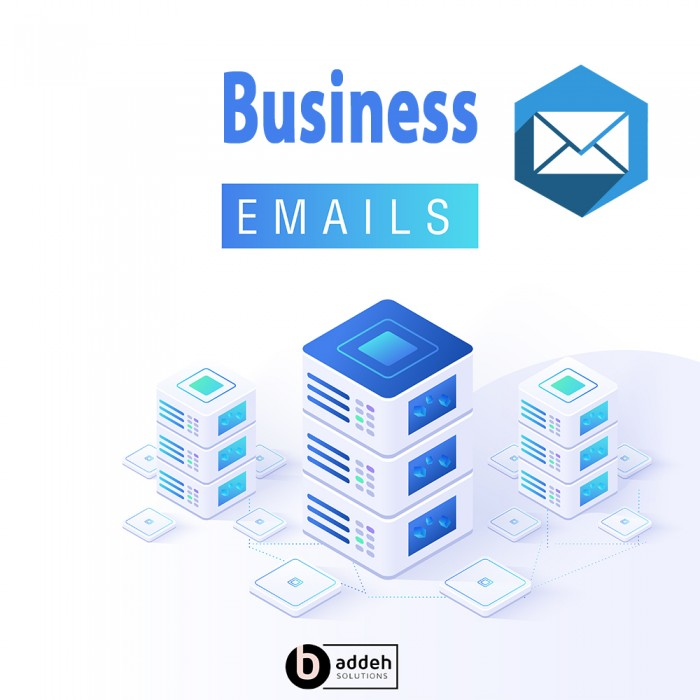 Email Hosting - Basic Package