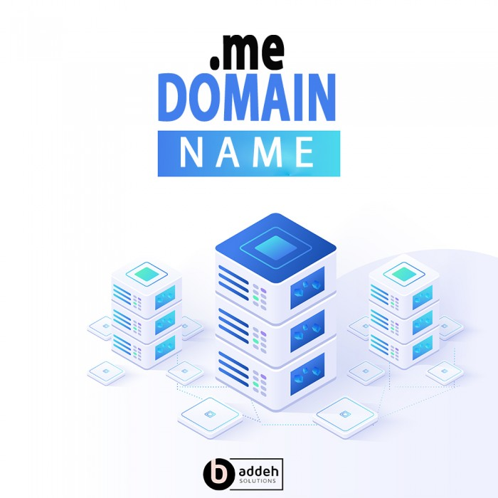 Domain name .me