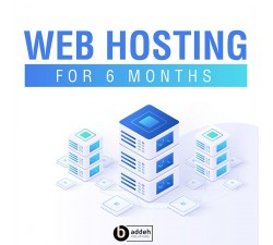 Simple Web Hosting 6 months
